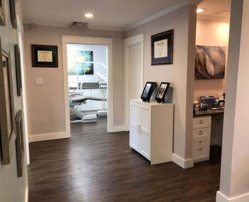 long beach dentist office